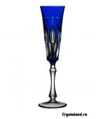 Хрустальная ваза бокал: купить хрустальную (из хрусталя)  вазу бокал