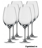 Купить большие стеклянные бокалы