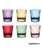 Купить набор стеклянных стаканов из стекла