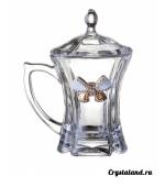 Купить стаканчики восточные армуды для чая: стаканы из хрусталя