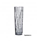Купить стеклянные вазы для цветов: напольные, цилиндр