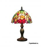Купить светильники из цветного стекла