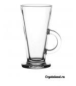 Стеклянная посуда: купить недорого стеклянные бокалы для чая и кофе