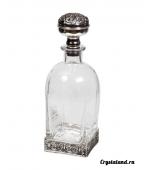 Стеклянные графины: купить стеклянный графин для водки