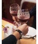 Дегустация вина в бокале