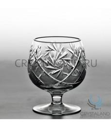 Набор хрустальных бокалов для коньяка, 6 шт, 300 гр.