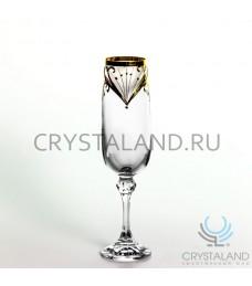 "Набор винных бокалов ""Джулия"", 6 шт.,180 гр."