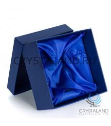 Подарочная коробка для подстаканника, стакана и ложки