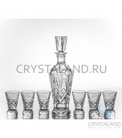 "Сервиз ""Хрусталик"", 0.25 литра"