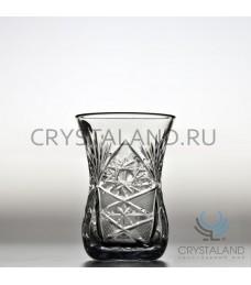 """Набор хрустальных стаканов """"Армуды"""" , 6 шт, 125 гр."""