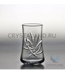 """Набор хрустальных стаканов для коктейля  """"Лотос"""", 6 шт, 200 гр."""