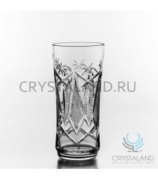 Набор хрустальных стаканов, 6 шт, 250 гр.