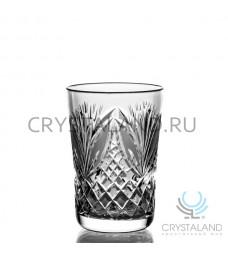 Набор хрустальный стаканов, 6 шт, 200 гр.