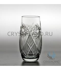 Набор хрустальных стаканов, 6 шт, 300 гр.