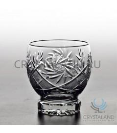 Набор хрустальных стаканов, 6 шт, 200 гр.