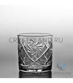 Набор хрустальных стаканов, 6 шт, 150 гр.