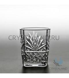 Набор хрустальных стаканов, 6 шт, 160 гр.