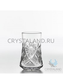 Набор хрустальных стаканов, 6 шт, 200гр.