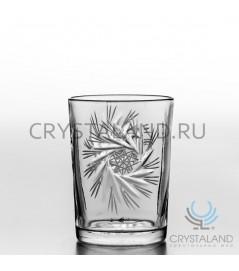 "Набор хрустальных стаканов ""Пинвилл"", 6 шт, 235 гр."