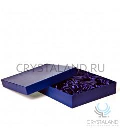Подарочная коробка для 6-ти рюмок по 50 гр. 30 см